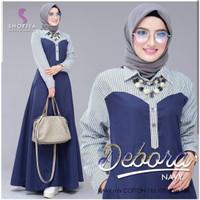 Gamis Wanita Dewasa / Dress Wanita / Baju Muslim / Busana Muslim / Fas