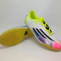 New Sepatu Futsal Adidas/Nike/Specs/Puma Ukuran 34-43