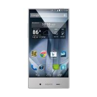 Sharp Aquos Crystal - 8GB - Sh825Wi Black/White*