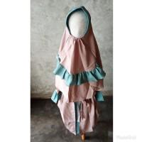 Ameera Gamis / Gamis Anak Murah / Baju Muslim Lebaran Anak Perempuan