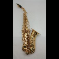 Zeff France Baby Saxophone ZSS-900 Gold