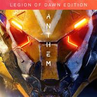 Anthem Legion of Dawn Edition Original Origin PC Game