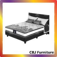 Comforta Neo Star / Super Star 160x200 Kasur Spring Bed Full Set
