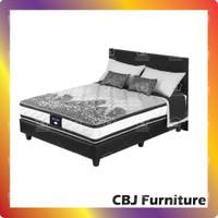 Comforta Neo Star / Super Star 180x200 Kasur Spring Bed Full Set