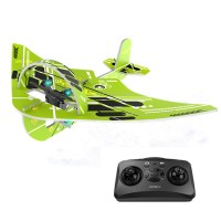 APEX M23K Airplane DIY 2 in 1 Glider 2.4G RC Drone Quadcopter