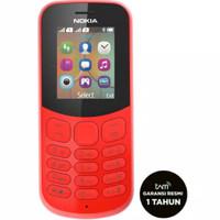 Nokia 130 Garansi Resmi TAM
