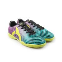 Ortuseight Forte Helios IN JR (Sepatu Futsal Anak/Junior) - Tosca/Red