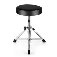Kursi Drum Tiang Bahan Besi Lipat Busa Drum Chair Impor SD-55