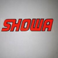 Stiker sticker motor SHOWA thailand thailook shock shok