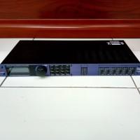 management compressor audio with display