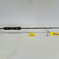 Storm Adajo Plus PE 4 Spinning Rod Gomoku - APS631-4 Joran Pancing