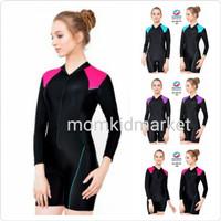 Baju Renang Wanita Tangan Panjang Perempuan Dewasa 012