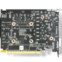 good item terbaru Zotac GeForce GTX 1050 Ti 4GB DDR5 OC Series