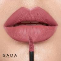 SADA By Cathy Sharon Matte Lip Color 04 Gili- 4.7