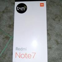 Xiaomi Redmi Note 7 Ram 4gb TAM