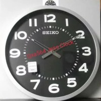 Qxa564 Jam dinding seiko 50cm