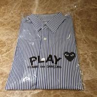 shirt cdg play original