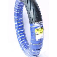 BAN MICHELIN 110/70-17 PILOT STREET RADIAL Michelin 110 70 17