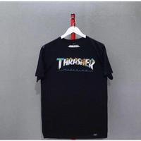 Baju Kaos Pria T-Shirt THRASER Bagus Murah Berkualitas #1