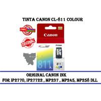 Canon Cl-811 Color Ink Cartridge Original