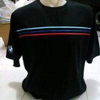 Tshirt-Baju-Kaos BMW MOTORSPORT Keren Terlaris