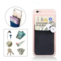 Casing Hp Wallet Case iPhone 5 6S 7 8 X xiami Flexible Pouch Credit