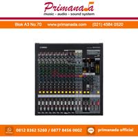 Yamaha MGP16X Mixer Analog MGP 16X 16 Channel Original Garansi Resmi