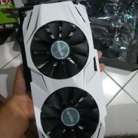 good item terbaru ASUS GTX 1070 DUAL bukan STRIX