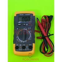 Multimeter Multitester Avometer Digital HELES UX-838TR UX 838TR