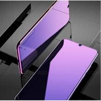 Tempered Glass Blue Ray / Anti Blue / Anti Radiasi - iPhone 7 plus