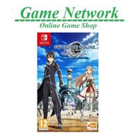 Nintendo Switch Sword Art Online Hollow Realization - Asia