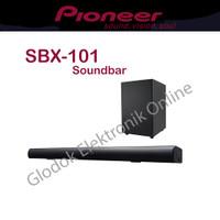 Pioneer SBX-101 / SBX101 Soundbar Harga Murah GARANSI RESMI