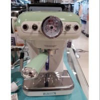 Mesin Espresso Ariete Vintage / Coffee Maker / Alat Kopi