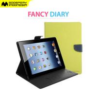 GOOSPERY Apple iPad 6 / iPad air 2 Fancy Diary Case