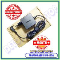 Adaptor Charger Asus Original X200CA X200MA X201E X202E 19V-1.75A 33W