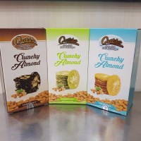 Almond Crispy Cartika