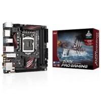 good item terbaru Asus Z170I Pro-Gaming (LGA1151,Z170, DDR4)
