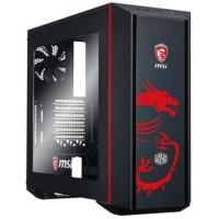 good item terbaru Cooler MasterBox 5 MSI Dragon Edition