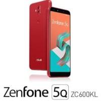 HP Asus Zenfone 5Q ZC600KL (Zenfone 5 Lite) 4/64 GARANSI RESMI ASUS -