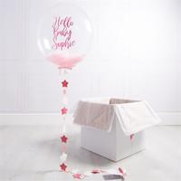 Balon PVC 18in / balon bening 18in