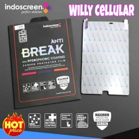 Anti Break Samsung Tab 3V (T116)- Anti Gores TPU - Indoscreen