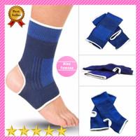 Ankle Support / Ankle Sock Deker / Pelindung Engkel / Ankle Protector