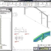 AutoCAD Structural Detailing 2015 X64Full Versi Lengkap Video Murah