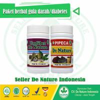 Obat Diabetes/Gula darah kering dan basah herbal
