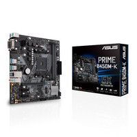 Motherboard Asus Prime B450 M K / B450M K
