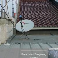 Antena Parabola Mini Ninmedia Tanpa iuran selamanya