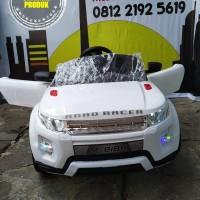 Mainan anak mobil aki PMB M-8188/Road racer