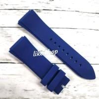 Tali strap rubber karet jam tangan Guess Gs Gues super pria