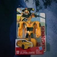Transformers Autobot Bumblebee (E1164)