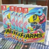 Nintendo Switch / NS ARMS